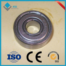 Factory price 6003 bearing for mini segway