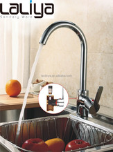 Hot health lead free kitchen modern faucet sink brass taps