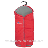 Hot selling electric heated sleeping bag with low price