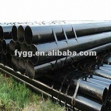 Carbon and Alloy Steel Pipes for High-Pressure and High-Temperature