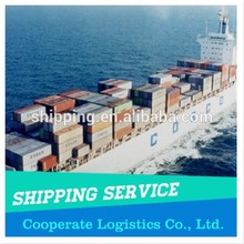 Consolidated agent Shenzhen&Guangzhou sea freight forwarder to MILANO-----Skype: colsales02
