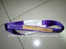 webbing sling malaysia led light material/steel link chain/cam buckle belt lift sling
