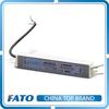 FATO LPV-20 waterproof led power supply 12V 24V AC To DC 20W, power supply 12v dc
