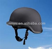 New design advanced riot helmet for military/military helmet protection police helmet German style