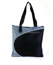 2015 Promotion polyester shopping bag