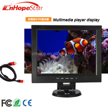 square lcd disply 10 inch /10.4inch square computer monitors with HDMI