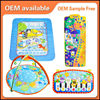 Best Educational Toys Safe Non-toxic Customized Globe Toys Manufacturers Musical Playmate CE EN71 RHOS 6P AZO