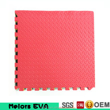 Melors EVA Foam Interlocking Puzzle Mat Anti-Fatigue Interlocking EVA Foam Mat Exercise Gym FLoor Mat
