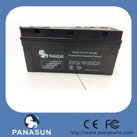 12v65ah lead acid battery used for solar and rechargeble