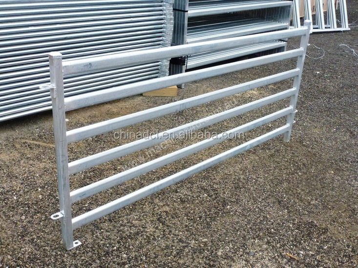 Powder Coated Horse Corral Panels Used For Sheep Pen Buy
