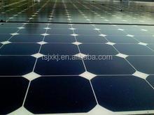 High Efficiency solar panel 1000 watt with Sunpower Solar Cells