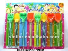 Various Colors of Beach Bubble Wand/Blower/Maker/Toy