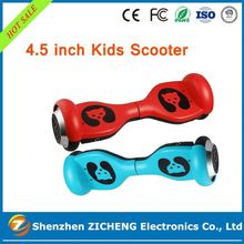Motor Scooters Scooter For 2 Wheel Electronic Kids Sale
