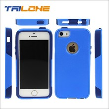 2015 high quality phone housing, case for iPhone 5s