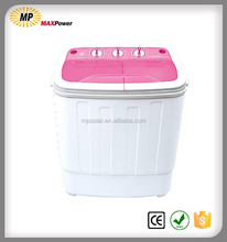 wholesale twin tub 5kg load washing machine with cheapest price