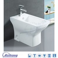AS087 china manual toilet bidet
