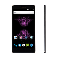 New Arrival 5.0inch Android 5.1 MTK6735 Quad Core 1920x1080P 13MP 2G RAM 16G ROM Dual Sim Card 4G LTE Mobile Phone Cubot X16