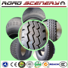 superior driving and braking truck tires 13R22.5 12R22.5 315/80R22.5 suitable for highways and general-class roads