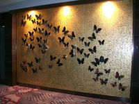modern Chinese custom wall decoration for hotel decoration