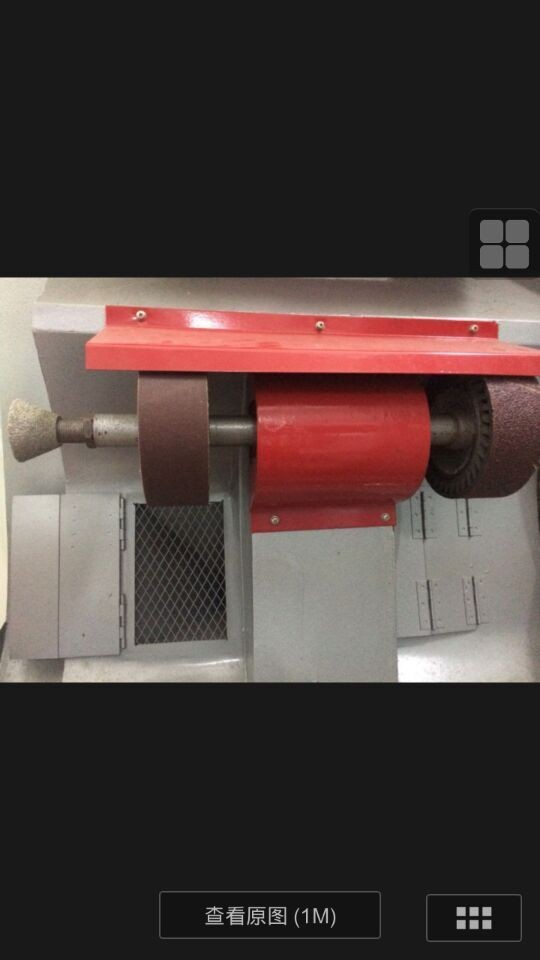 Professional shoe repair equipment shoe repair machine for Pro equipement restauration
