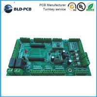 Reverse Egineering , HDI printed circuit , PCB Copy,HTD electronic board
