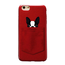 Case for iPhone 5,Pet Dog Cell Phone Case for iPhone 5