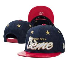 Snapback caps five-pointed star gorras hombre mens cap rap chapeu masculino hat hip hop