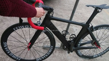 DIY Chinese Road Race Carbon Bicycle/Carbon Bicycle /Racing Carbon Bike
