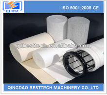 vacuum cleaning dust bag, custom filter bag, dust collector bag fabric