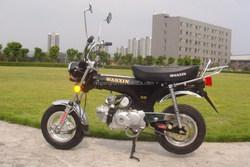 50cc 110cc high quality mini dax model JY110-32 cub motor