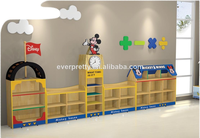 mickey mouse enfants meubles scolaire des enfants du cabinet chambre des enfants ensemble. Black Bedroom Furniture Sets. Home Design Ideas