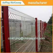 Welded Mesh Type fence /wire mesh safety fence