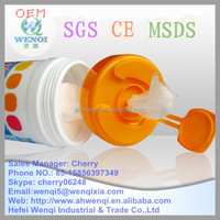 plastic containers for wet wipes ,wet tissue