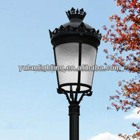 2015 hot sales IP65 classical led garden light