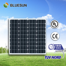 Best quality high efficient 12v 40w solar panel