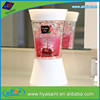 Hypoallergenic Crystal beads private label air freshener