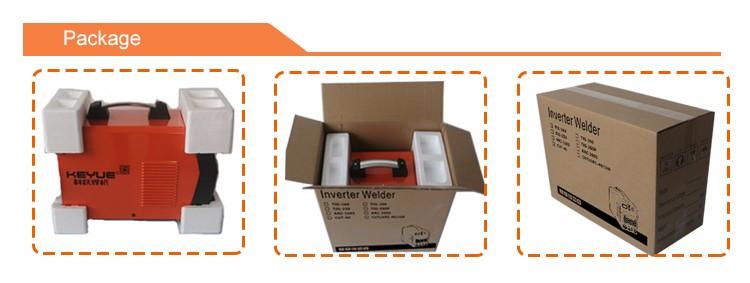 MIG200 Package