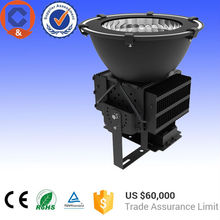 LHB012200WA01.C-X Spice-Pipe industrial light cob 200w led high bay light