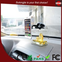 Easy Install Magnetic Car Holder,Mobile Phone Accessory from Professional Factory