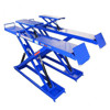 High Quality used electric scissor lift or used car scissor lift for sale and double scissor car lift