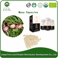 organic maca powder maca root extract men sex enhancement pills