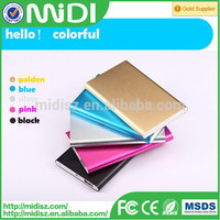 unique item, New Arrival, fast charging professional factory for mobile power bank 10000mah