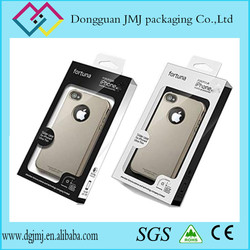 Cheap mobile phone made in china cell phone factory pvc clear plastic box