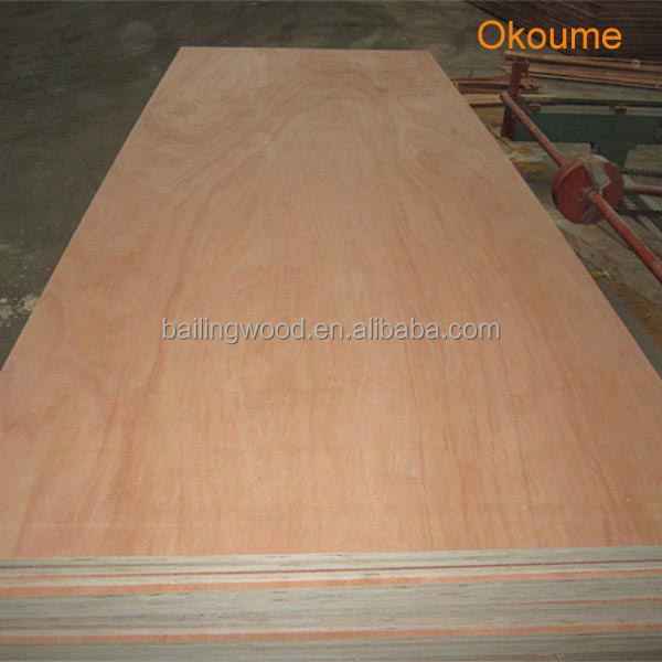 3mm 6mm 9mm 12mm 15mm 18mm okoume laminated marine plywood. Black Bedroom Furniture Sets. Home Design Ideas