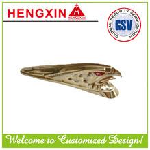 High quality iron money clip