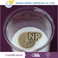 sample for free polyacrylamide pam from Henan Nanpu company