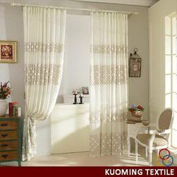 Low price hot sale metal drapery curtains/wall drapery