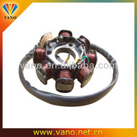 good quality motorcycle stator 8 coil motorcycle stator coil