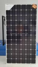 High efficient 320w mono solar panel