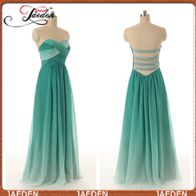 In Stock Long Party Dress/fashion Evening Dress/Hot Long Dress
